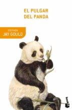 el pulgar del panda stephen jay gould 9788408007036