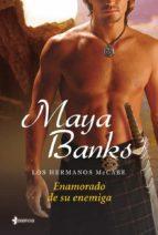 los hermanos mccabe: enamorado de su enemiga-maya banks-9788408039136
