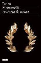 historia de roma indro montanelli 9788408083436