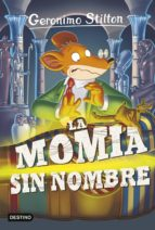 la momia sin nombre (ebook)-geronimo stilton-9788408105336