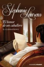 el honor de un caballero (el club bastion 2)-stephanie laurens-9788408112136