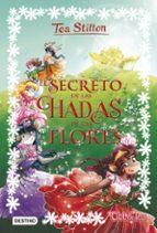 tea stilton especial 5: el secreto de las hadas de las flores tea stilton 9788408176336