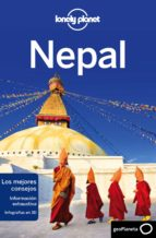 nepal 2018 (lonely planet) (5ª ed.) 9788408193036