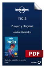 india 7_4. punyab y haryana (ebook) abigail blasi michael benanav 9788408197836
