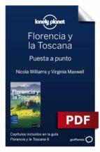 florencia y la toscana 6. preparación del viaje (ebook) nicola williams virginia maxwell 9788408198536