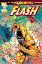 flash   flashpoint sterling gates scott kolins 9788415520436