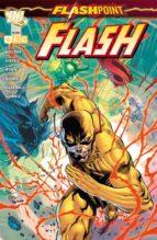 flash - flashpoint-sterling gates-scott kolins-9788415520436
