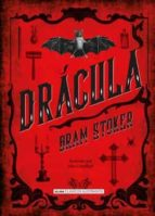 dracula (clásicos ilustrados)-bram stoker-9788415618836