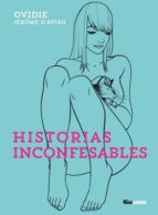 historias inconfesables-jerome d aviau-9788415724636