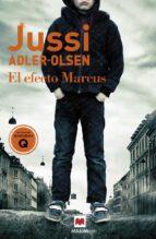 departamento q 5: el efecto marcus-jussi adler-olsen-9788415893936