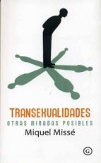 transexualidades: otras miradas posibles miquel misse 9788415899136
