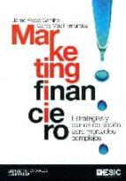 marketing financiero-jaime rivera camino-carlos mas hernandez-9788415986836