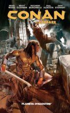conan el barbaro nº 4: legendario guerrero brian wood 9788416051236