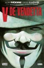 v de vendetta (3ª edicion)-alan moore-david lloyd-9788416070336