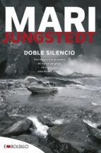 doble silencio (saga anders knutas 7) mari jungstedt 9788416087136