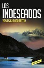 los indeseados-yrsa sigurdardottir-9788416195336