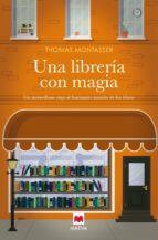 una librería con magia-thomas montasser-9788416363636