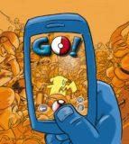 go! (parodia pokémon go)-jose fonollosa-9788416816736