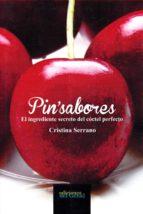 pin sabores: el ingrediente secreto del cóctel perfecto-9788416871636