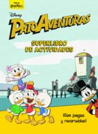 patoaventuras. superlibro de actividades-9788416917136
