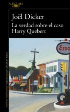 la verdad sobre el caso harry quebert (ebook)-joël dicker-9788420414836