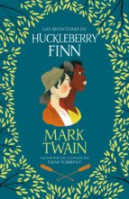 las aventuras de huckleberry finn-mark twain-9788420433936