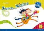 siente la música 1 libro del alumno (contenido extra)-9788420564036