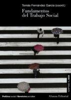 fundamentos del trabajo social-tomas fernandez garcia-9788420691336