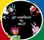 los monstruos de los verbos (ingles) richard vaughan 9788421685136