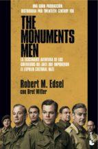 the monuments men-robert m. edsel-9788423347636