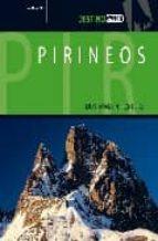 pirineos, montañas sin fronteras mar ramirez 9788424103736