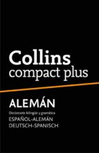 collins compact plus aleman: español-aleman aleman-español-9788425346736