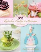 cupcakes, cookies & macarons de alta costura (4ª ed=-patricia arribalzaga-9788426139436