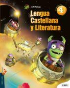 lengua 4º primaria trimestres proyecto superpixépolis-9788426396136