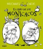 el libro de los monicacos-michael ende-9788427900936