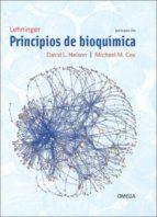 lehninger: principios de bioquimica (6ª ed.) david l. nelson michael m. cox 9788428216036