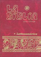 nueva biblia latinoamericana, la-bernardo hurault-9788428500036