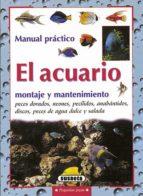 el acuario sergio melotto 9788430597536