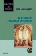 Ebook para descargar gratis para kindle Tratado de teologia espiritual
