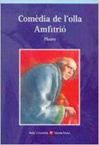 comèdia de l olla ; amfitrio : auxiliar de bup tito maccio plauto 9788431647636