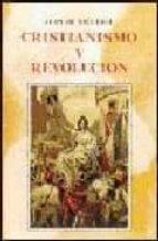 cristianismo y revolucion-juan de viguerie-9788432127236