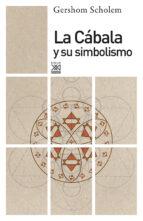 El libro de La cabala y su simbolismo autor GERSHOM SCHOLEM DOC!