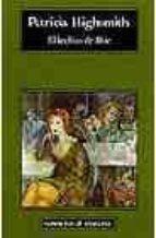 el hechizo de elsie-patricia highsmith-9788433914736