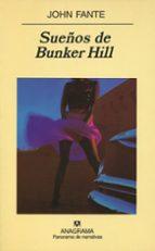 sueños de bunker hill john fante 9788433969736