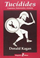 tucidides donald kagan 9788435025836
