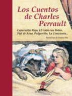 los cuentos de charles perrault charles perrault 9788435040136