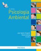 psicologia ambiental-juan ignacio aragones-maria amerigo-9788436823936