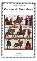 cuentos de canterbury-geoffrey chaucer-9788437606736