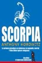 scorpia-anthony horowitz-9788441415836
