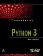 python 3-mark summerfield-9788441526136